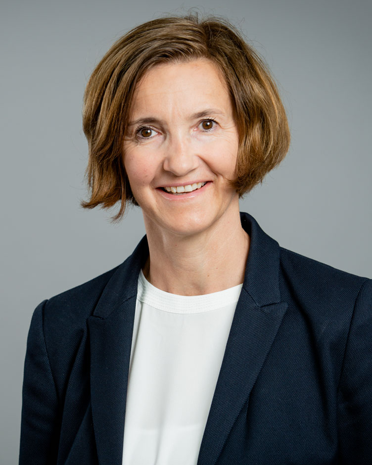 Wintershall Dea Member of the Board Synnøve Helland
